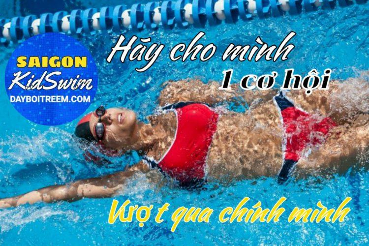 Các Kỹ thuật trong bơi lội