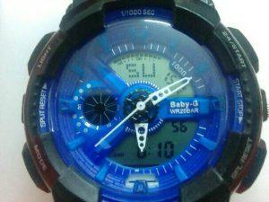 Đồng hồ BABY-G
