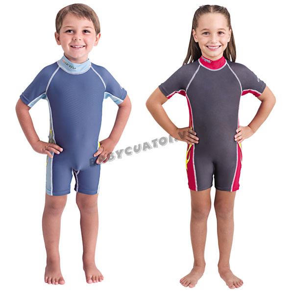 Áo bơi chống lạnh