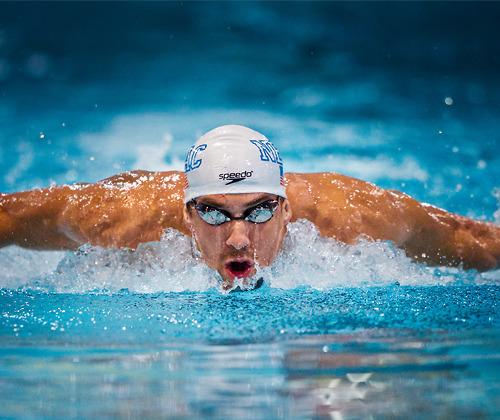 Bơi thường xuyên có tốt không